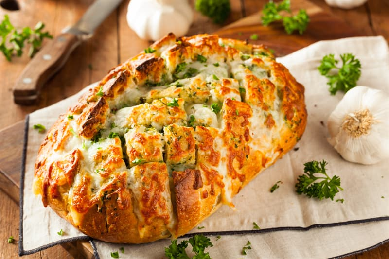 Culture Story: #6 If your bread goes stale, incorporate it into a specialty dish
