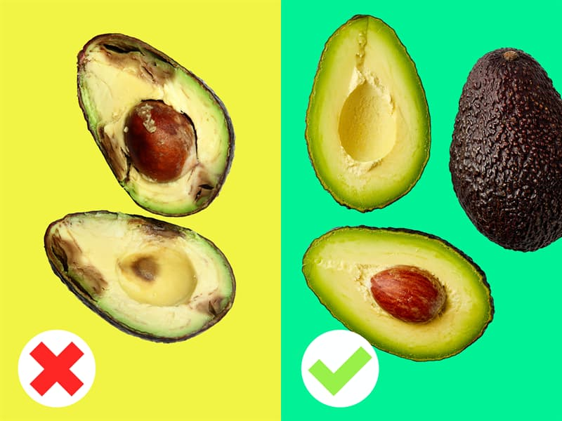 Culture Story: #7 Hack your way to greener avocados