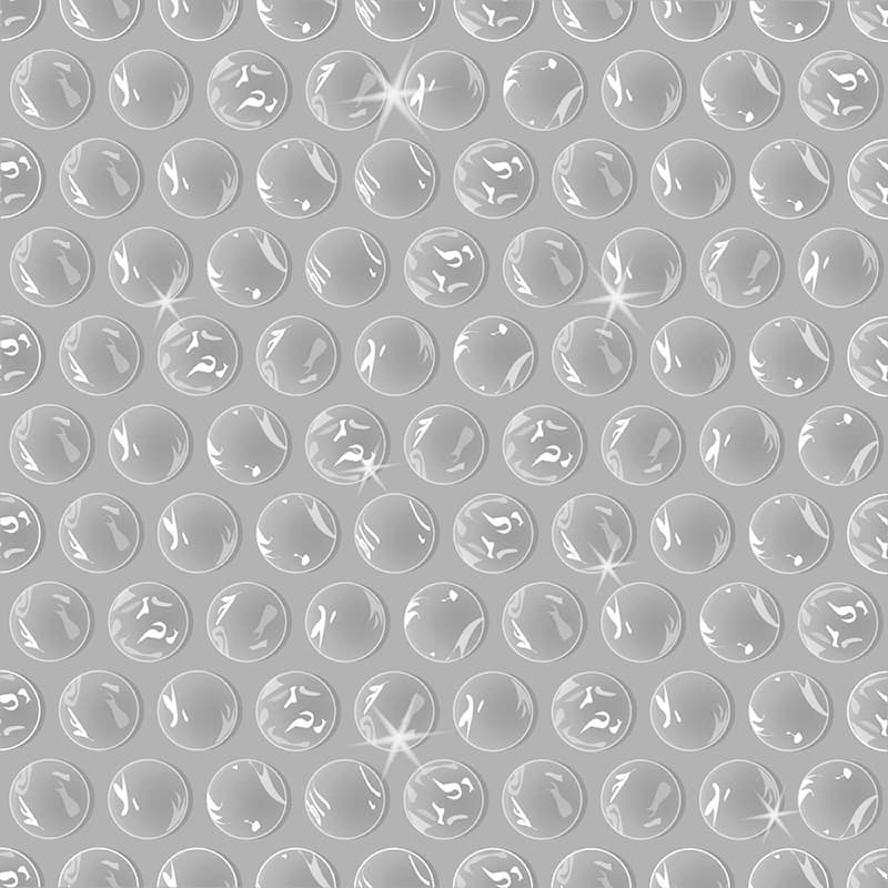 Science Story: #4 The bubble wrap that protects your packages was not always intended for safe transportation