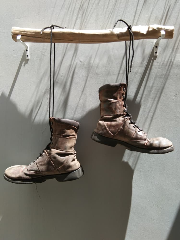 Science Story: #5 Shoes were considered magic by some Europeans