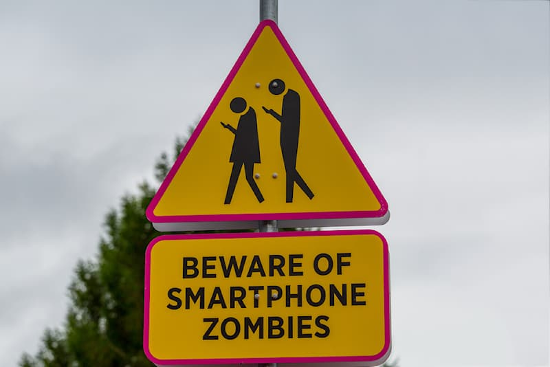 Society Story: #6 One of the most epic road signs ever