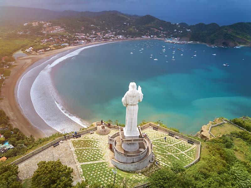 Geography Story: #3 Nicaragua