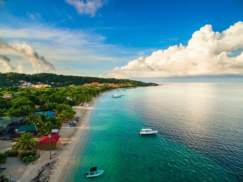 Geography Story: #4 Honduras