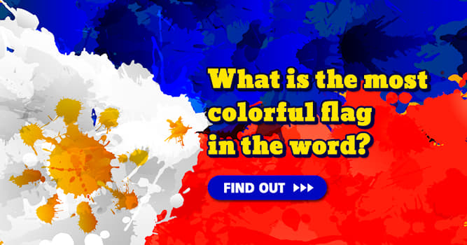 Geography Story: Fascinating facts about the world's flags
