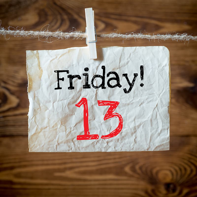 Science Story: #1 A month that begins with a Sunday will most likely have a 13th of Friday