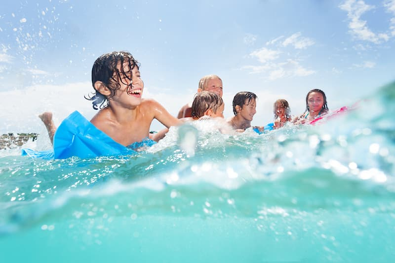 Science Story: #3 In Hawaii, surfing is a part of the school curriculum