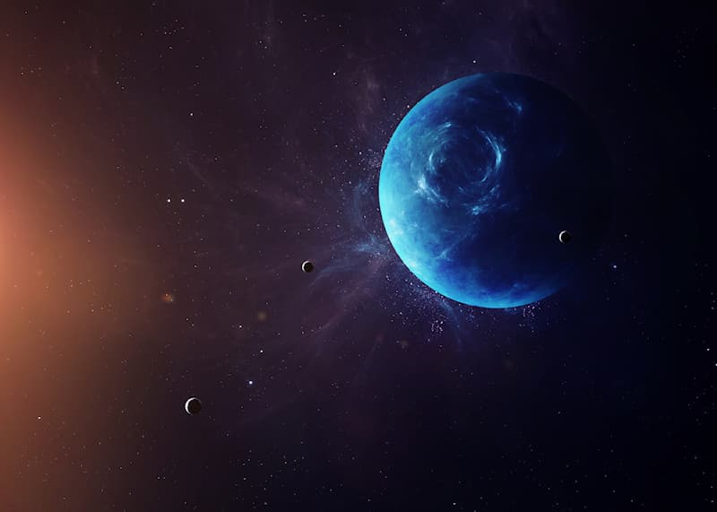 Science Story: #4 On Neptune, summer can last for up to 40 years, but the temperature there is -346 degrees Fahrenheit