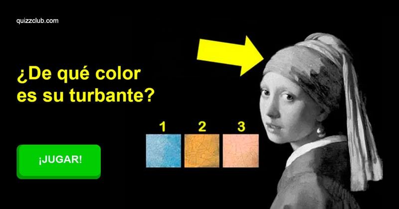 "color Quiz Test: ¿Eres capaz de ""aprobar"" este test de memoria de colores?"