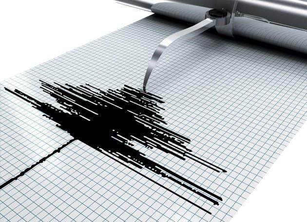 nauka Pytanie-Ciekawostka: Jak nazywa się skala używana do pomiaru trzęsień ziemi?