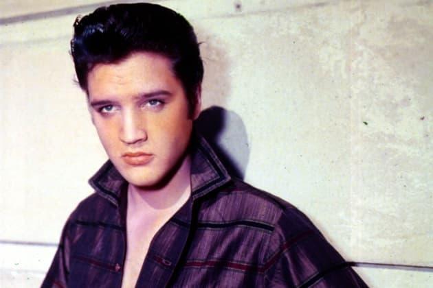 Kultura Pytanie-Ciekawostka: W jakim wieku zmarł Elvis Presley?