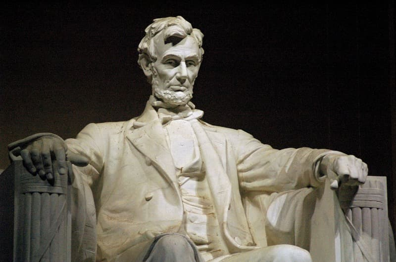 """Culture Trivia Question: Which state of the US is known as the """"Land of Lincoln""""?"""