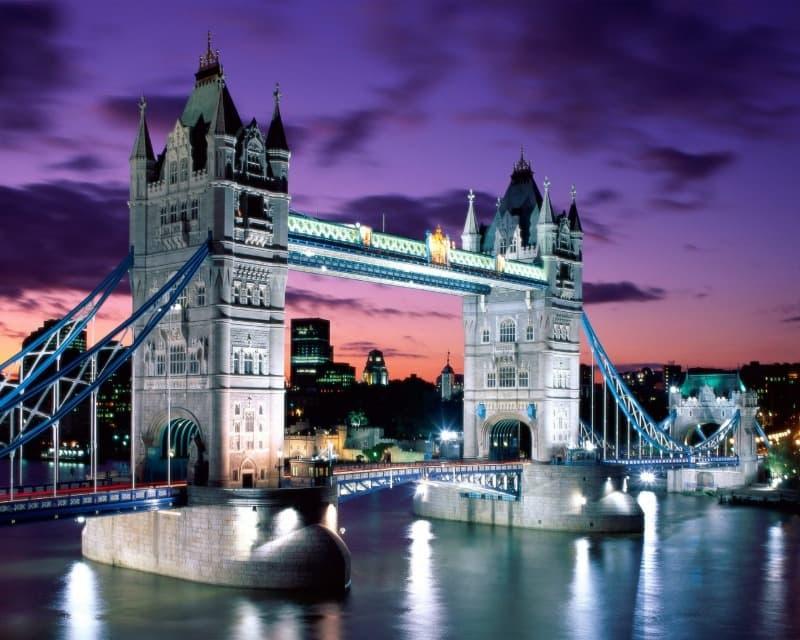 География Вопрос: Как называется самая длинная река в Англии?