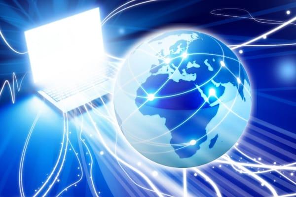 Наука Вопрос: Кто придумал Интернет?