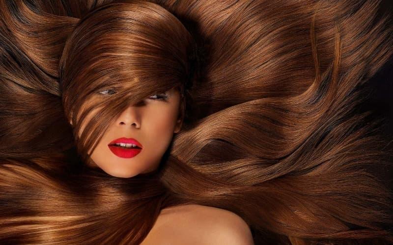 Наука Вопрос: Сколько волос у человека на голове?