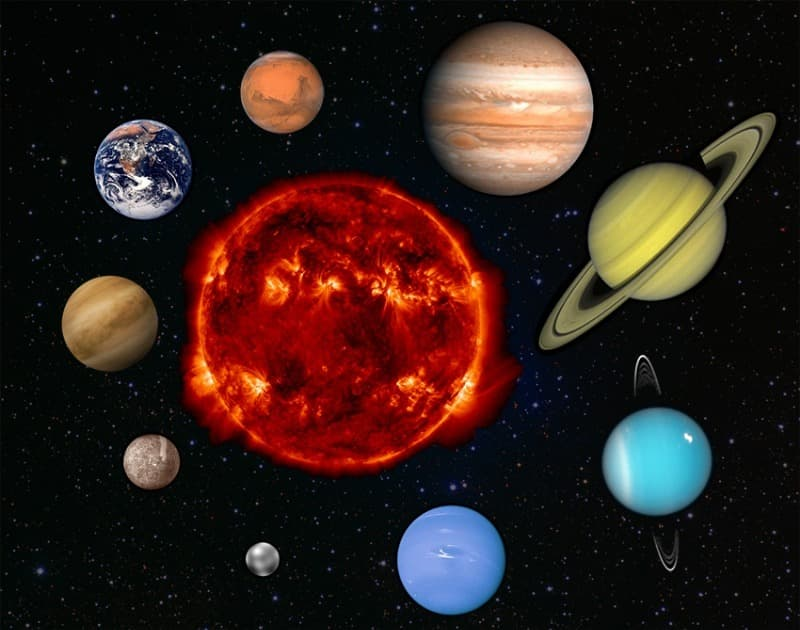 Science Trivia Question: Which is NOT one of the criteria to be a planet?