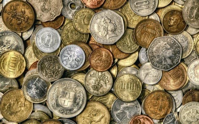 History Trivia Question: Why did the USA start to mint steel pennies instead of copper pennies in 1943?