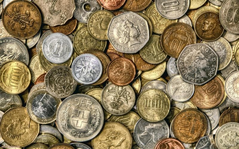 Society Trivia Question: What is a farthing?