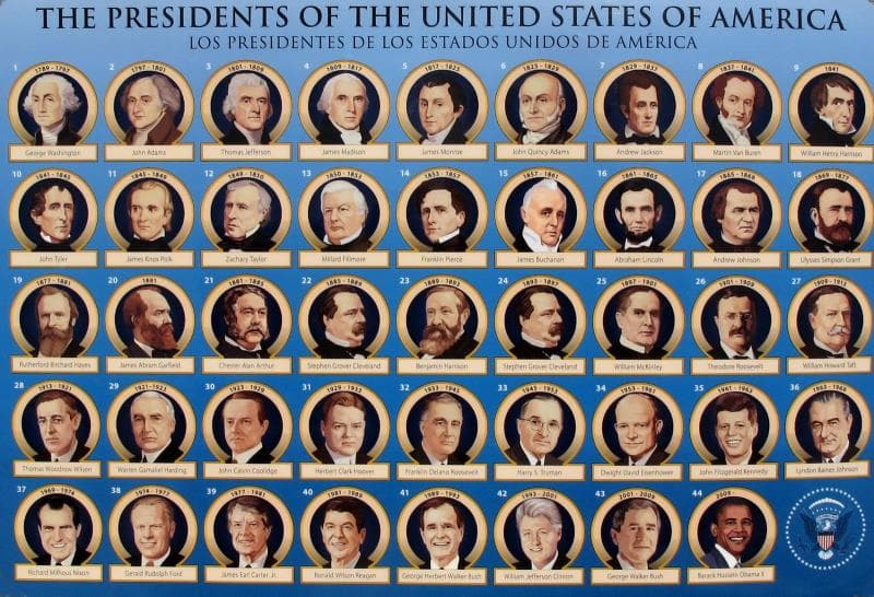 History Trivia Question: Who was the only U.S. president to resign the office?
