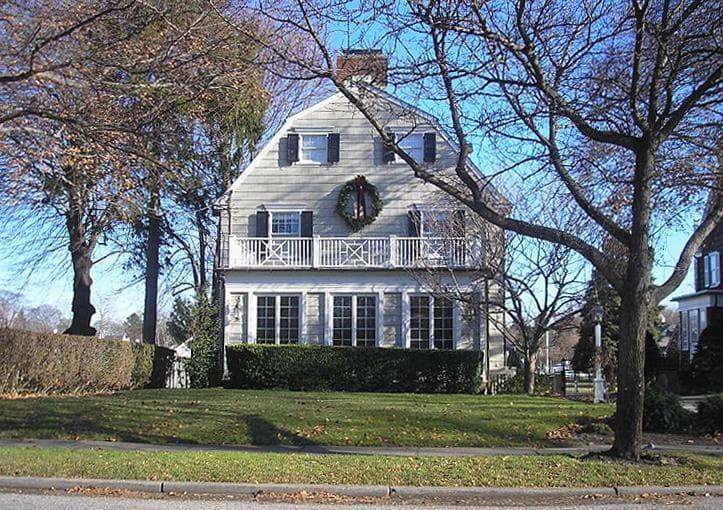 Historia Pregunta Trivia: ¿Puede usted reconocer esta casa?