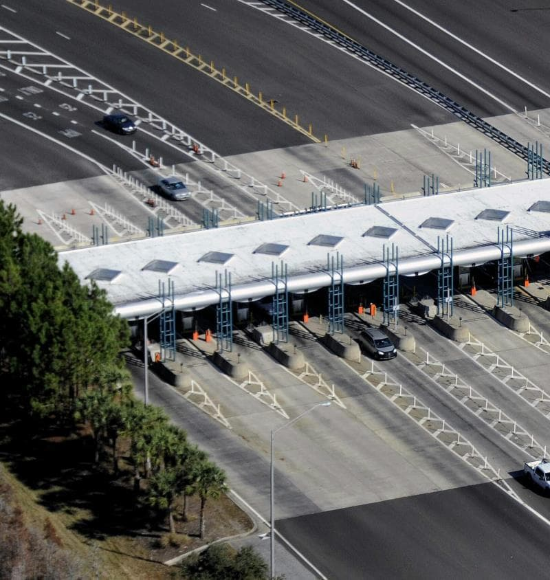 Society Trivia Question: What is the name of the system that Florida drivers can pre-pay tolls on?