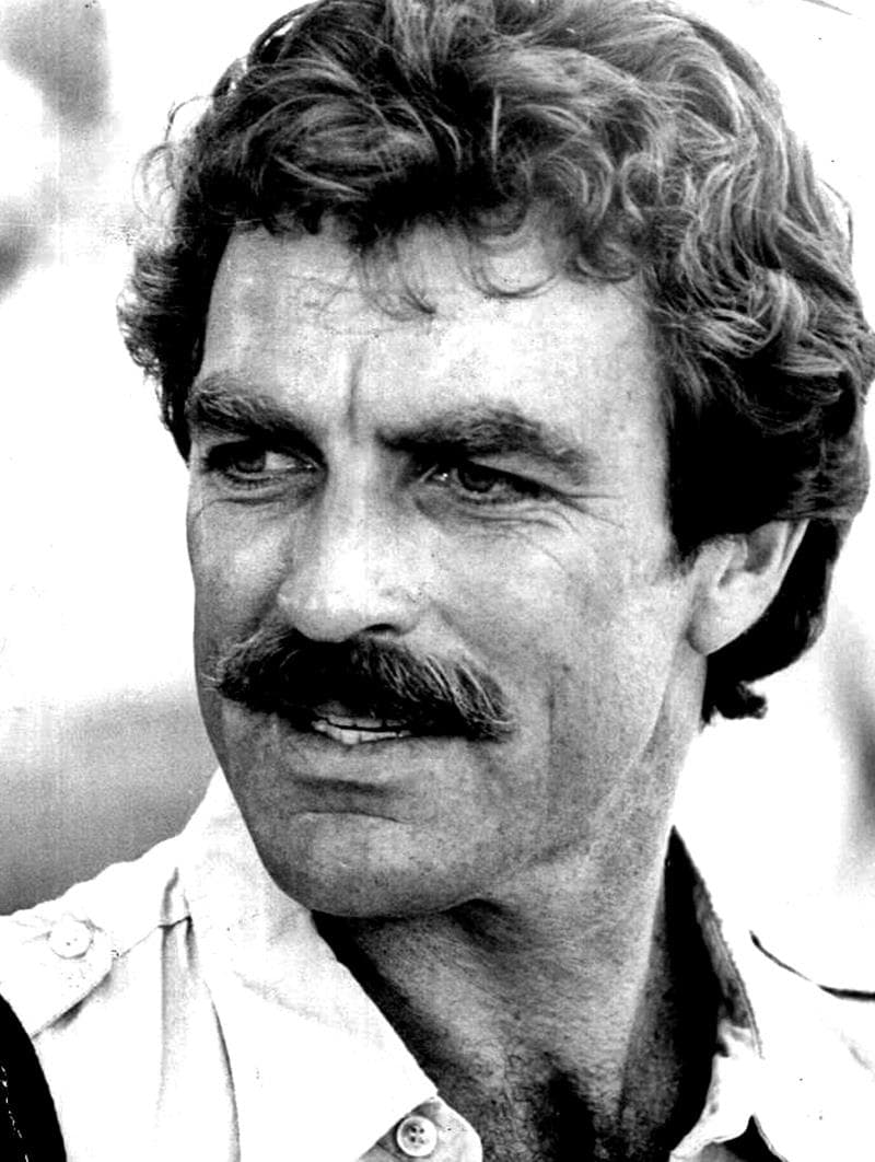 Movies & TV Trivia Question: Tom Selleck is a veteran of the U.S. Army.