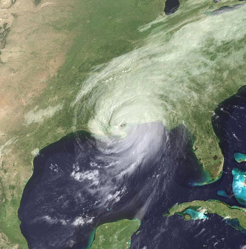 Суспільство Запитання-цікавинка: Найдорожче стихійне лихо в сучасній історії США?