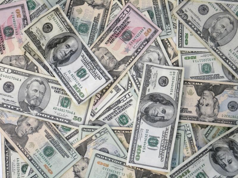 History Trivia Question: What year did the U.S. Treasury (Federal Reserve) begin taking 500, 1,000, 5,000 and 10,000 dollar bills out of circulation?