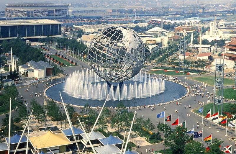 History Trivia Question: When was the last time that the World's Fair was held in New York?