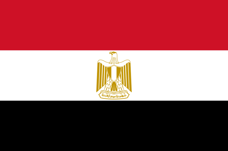 Geography Trivia Question: Which country does this flag fly over?