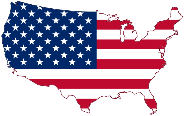 Geography Trivia Question: Which state of the 48 contiguous states of the USA is farthest north?