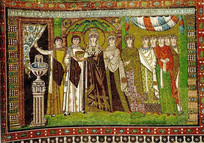 History Trivia Question: Why is the earlier part of the European Middle Ages often referred to as the Dark Ages?