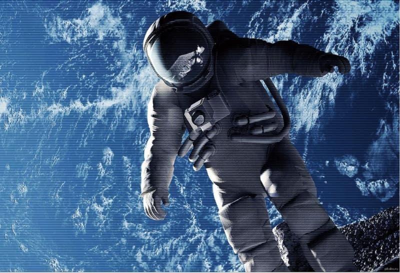 Наука Запитання-цікавинка: Хто з американських астронавтів першим побував у відкритому космосі?