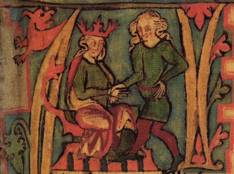 Історія Запитання-цікавинка: Хто був першим королем Норвегії?
