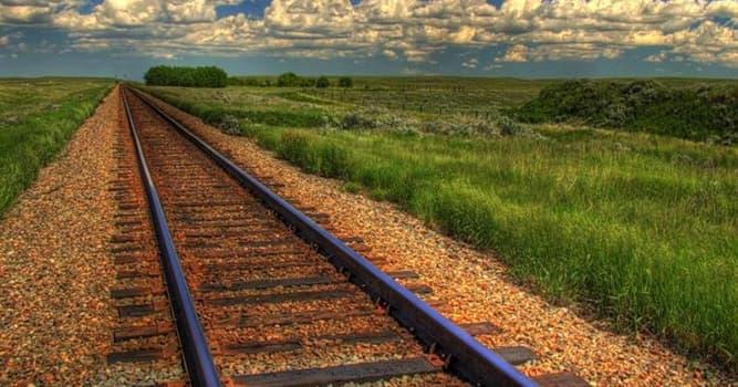 Суспільство Запитання-цікавинка: Чи бувають залізниці з ухилом шляху 40 град.?