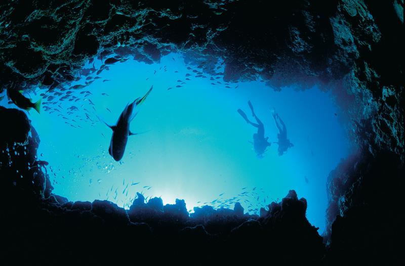 Geographie Wissensfrage: Wie heißt der größte Ozean der Welt?