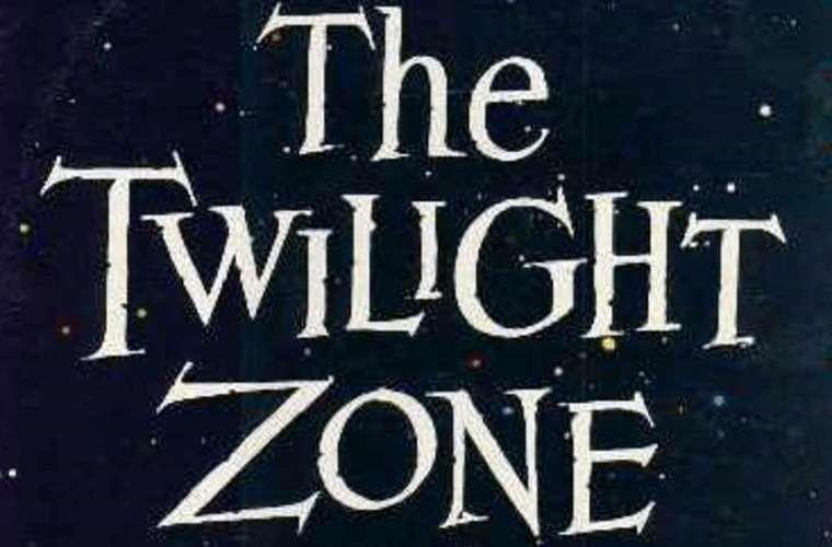 Movies & TV Trivia Question: Who narrated The Twilight Zone?
