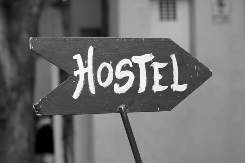Общество Вопрос: Что такое хостел?