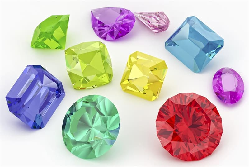 Culture Trivia Question: What gem is the September birthstone?