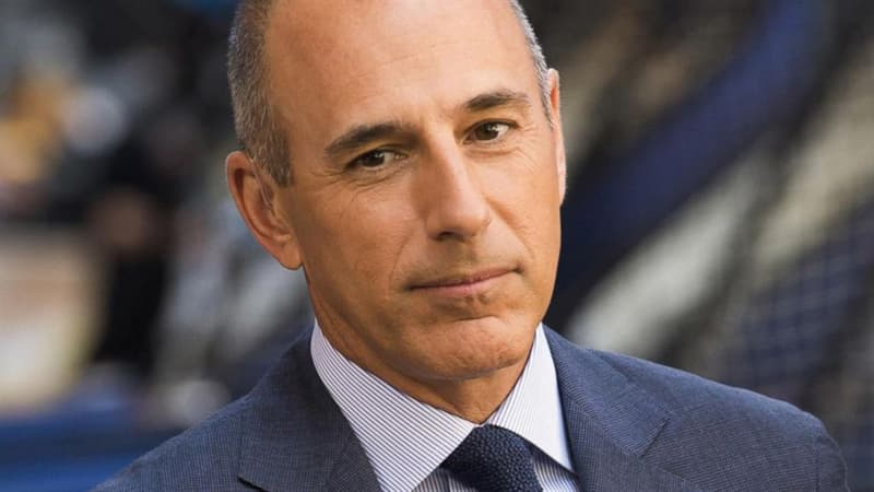 Society Trivia Question: Who was Matt Lauer interviewing on September 11th, 2001?