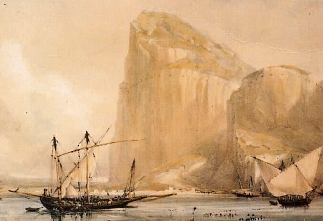 historia Pytanie-Ciekawostka: Kapitanem którego tajemniczego statku był Benjamin Briggs?