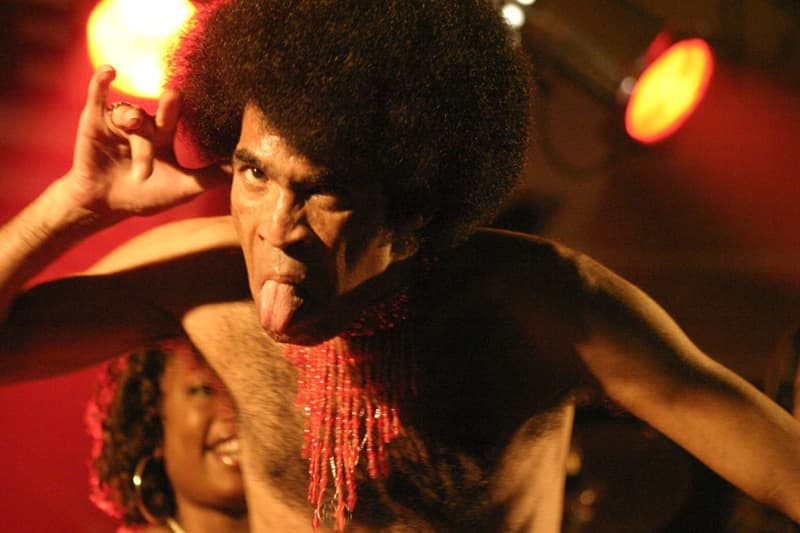 Culture Trivia Question: Bobby Farrell was a member of which famous band?