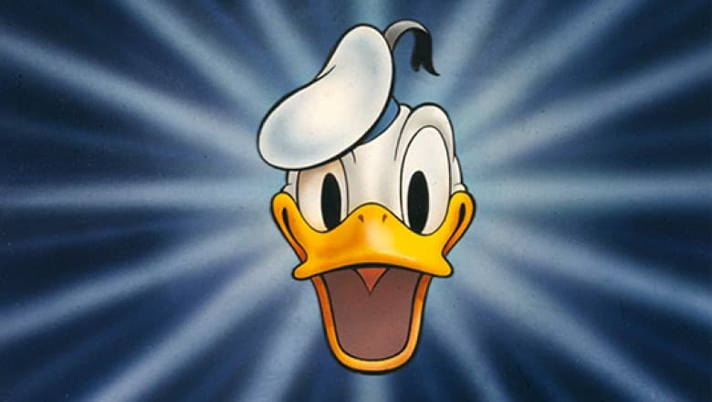 History Trivia Question: Donald Duck comics were banned from Finland because he doesn't wear pants.