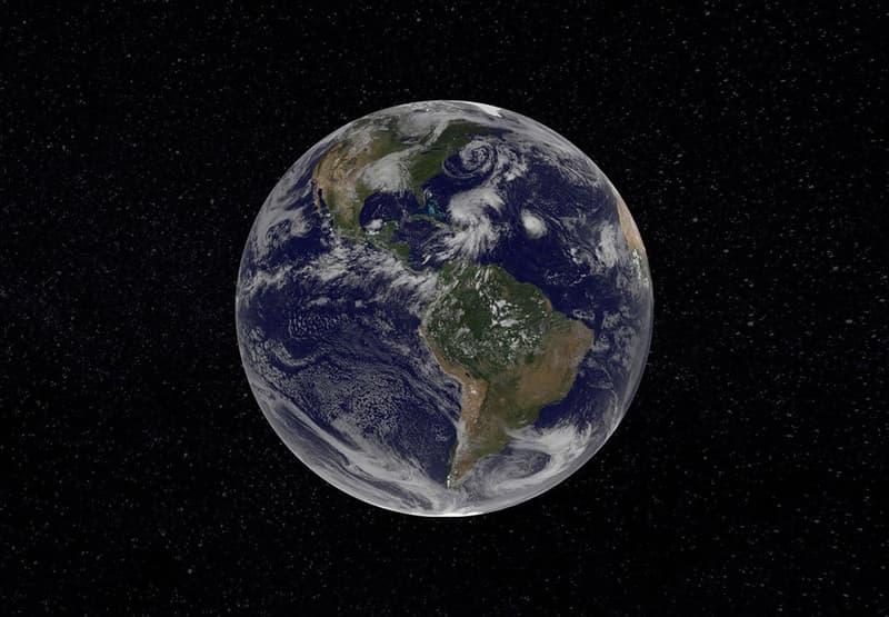 Географія Запитання-цікавинка: Скільки на Землі материків?