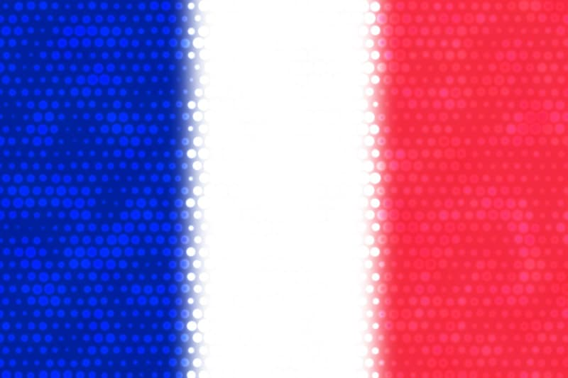 History Trivia Question: How many French Republics have there been?