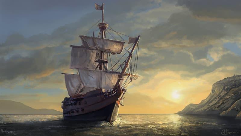 historia Pytanie-Ciekawostka: Ile statków miał Krzysztof Kolumb podczas swojej pierwszej podróży?