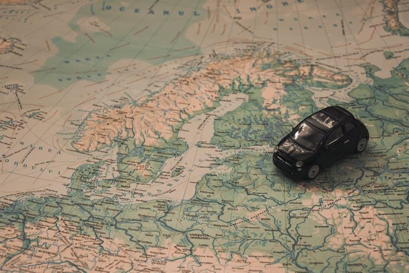Географія Запитання-цікавинка: Який штат США межує з Росією?