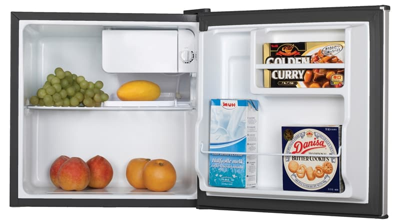 Science Trivia Question: Who built the first practical vapor compression refrigeration system?