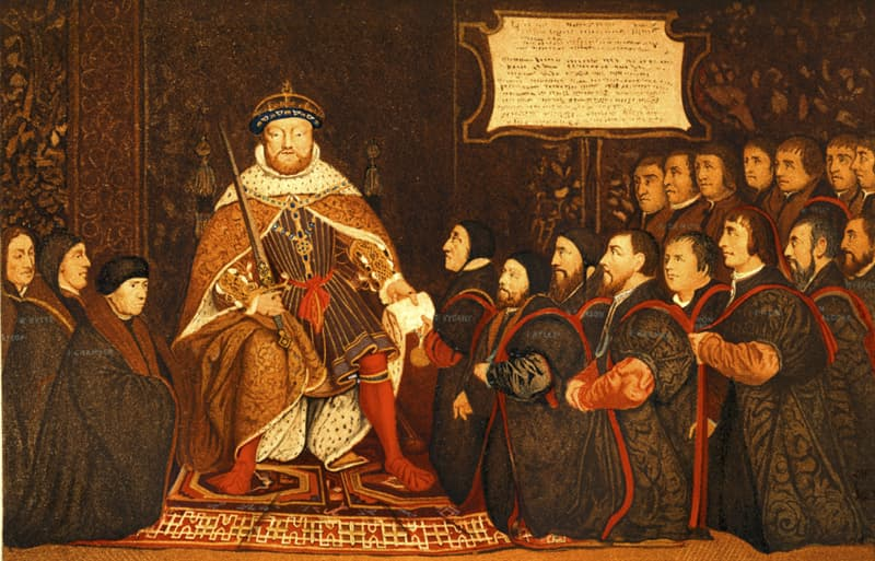 History Trivia Question: What English king received a polar bear as a gift in 1252?