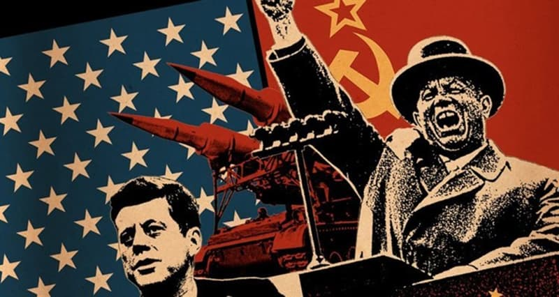 History Trivia Question: What event humiliated the USSR army during the Cold War?