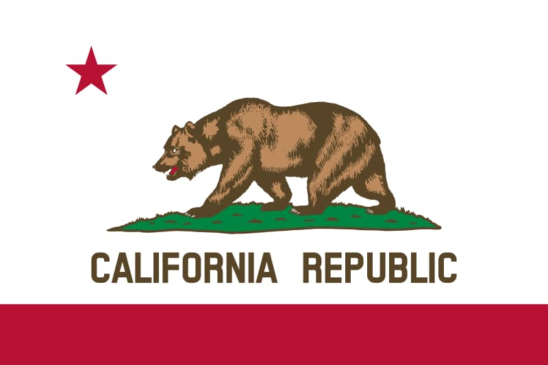 Geography Trivia Question: What is the capital of California?